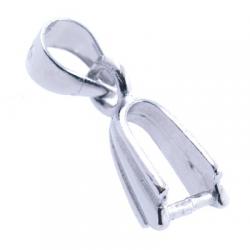 DIY 925 Silver Pendant