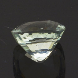 3,60ct. Aquamarine Emerald Cut