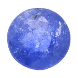 Sapphire Round Cut 1.5-1.7 mm
