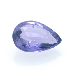 1.11ct Spinel Pear Cut